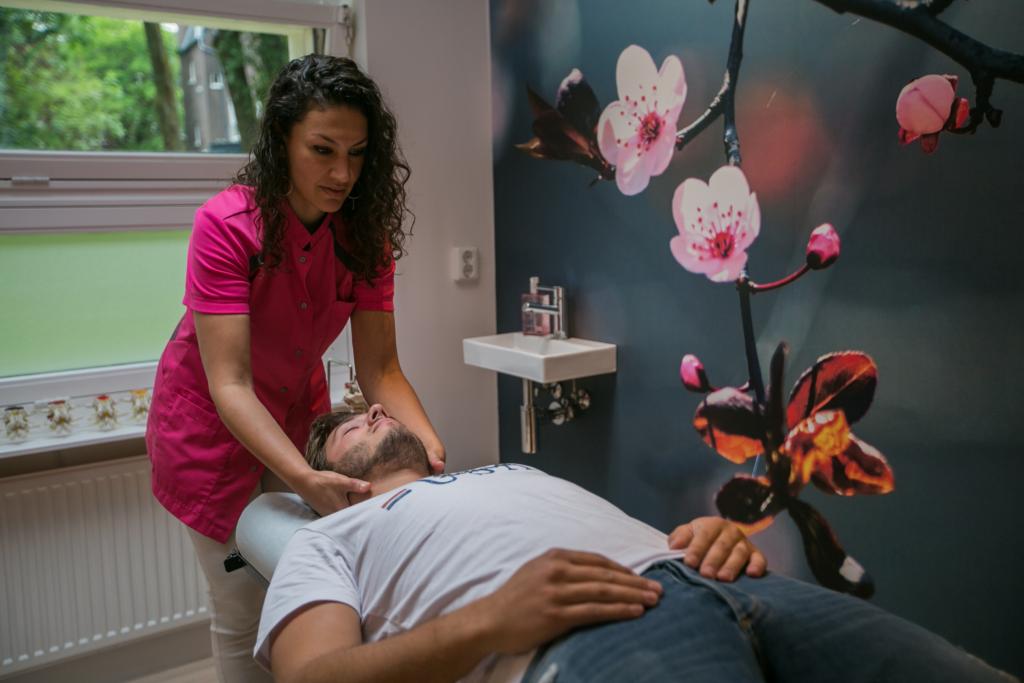 chiropractie behandeling Utrecht